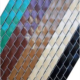 Cubre Cerco-cinta Para Cubrir Alambrados, Precio Por M2