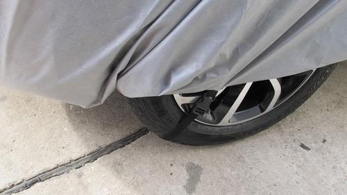 cubre coche antigranizo funda anti granizo