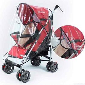 86128845e Protector De Lluvia Para Coche De Bebe - Bebés en Mercado Libre Chile