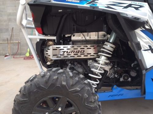 cubre escape rzr polaris 1000 turbo 4xp 2xp