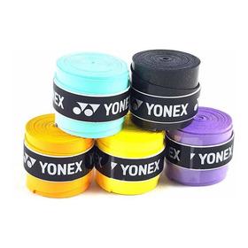 Cubre Grip Yonex Super Grap Set De 3 Varios Colores