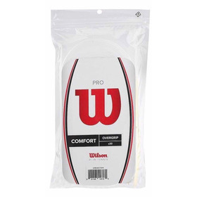 Cubre Grips Wilson Pro Overgrip X30 Unidades