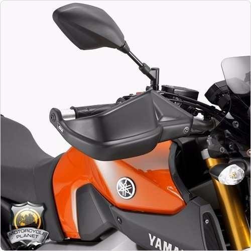 cubre manos puños givi moto yamaha mt 07 09 2016 hp2115 ®