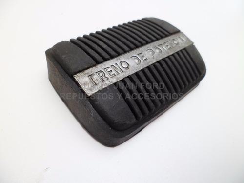 cubre pedal freno potencia ford f-100 67/73 nuevo!