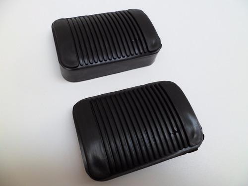 cubre pedal freno y embrague ford f-100 81/98 calidad orig