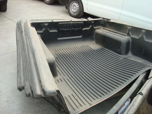 cubre pick up nissan terrano doble cab  2006 al 2015