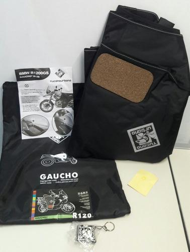 cubre piernas termoscud gaucho tucano urbano bmw r 1200 gs