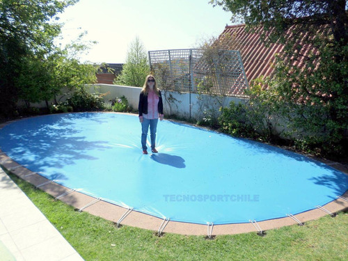 cubre piscina