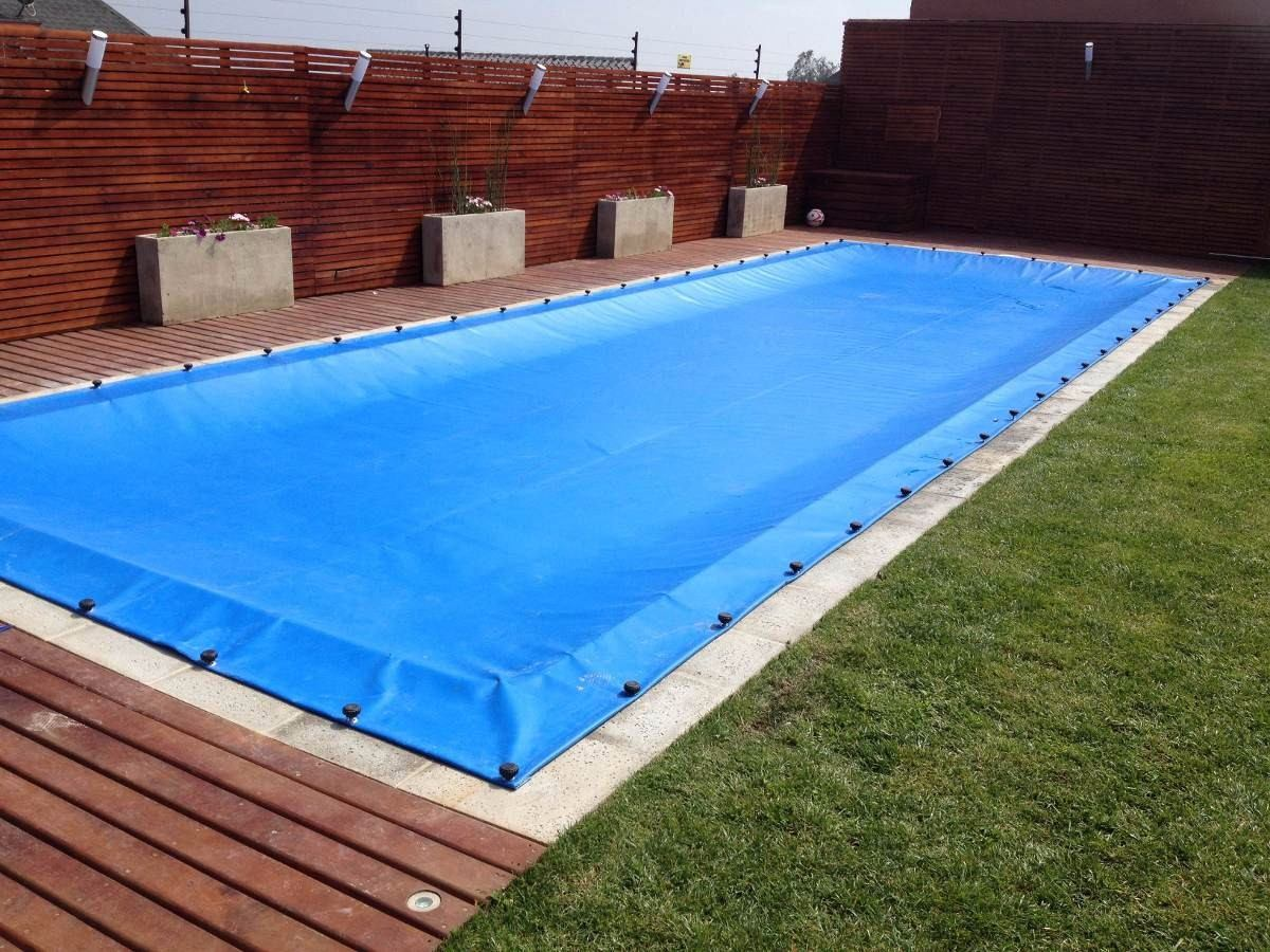 Como tapar una piscina perfect aspectos a valorar antes for Que es una piscina
