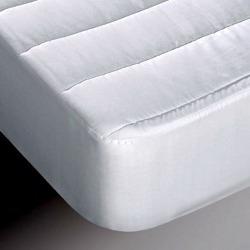 cubre protector colchón individual moonlight ultrafresh