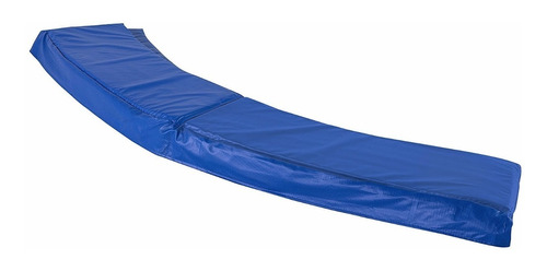 cubre resortes cama elàstica 4,30 mts azul - marca soulet