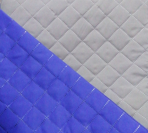 cubre sala 3 piezas doble vista protector antiacaros imper