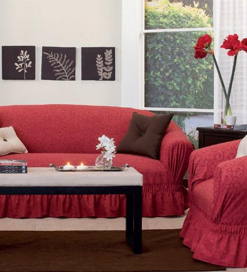 Cubre sala de tela de vianney de 160 hilos vv4 2 399 - Telas cubre sofas ...