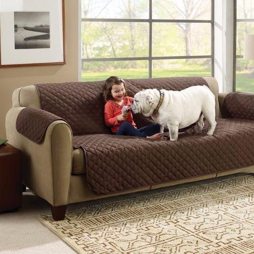 cubre salas cover couch como lo vio en tv en
