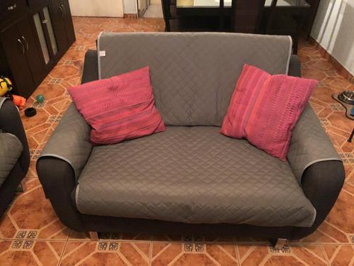 cubre salas, cubre sillón love seat, couch, funda, protector