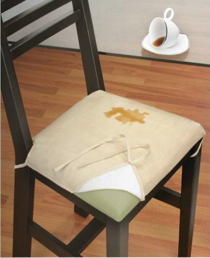 cubre silla o protector para silla - $ 220.00 en mercado libre