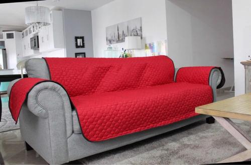 cubre sillones 3 piezas excelente calidad.. impermeables