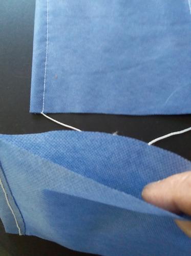 cubre-tapa 2 y 3 capas