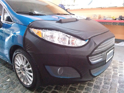 cubre trompa carfun ford fiesta kinetic 2013-2017