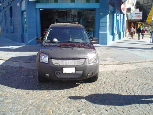 cubre trompa carfun honda new civic 2012 -2015