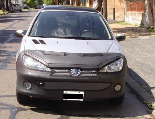 cubre trompa carfun renault clio 2006 a 2012