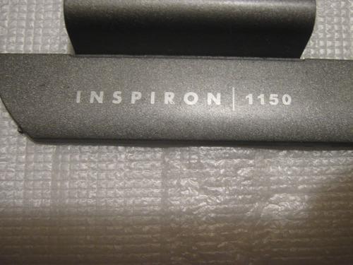 cubre visagra y boton encendido dell inspiron 1150