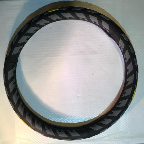 cubre volante deportivo gm goma calidad 38cm g604