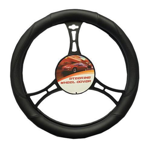 cubre volante modelo 3001bk/bl/rd/gy talla m , vario colores