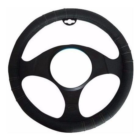 cubre volante para autos cuero ecologico con costura!!!!
