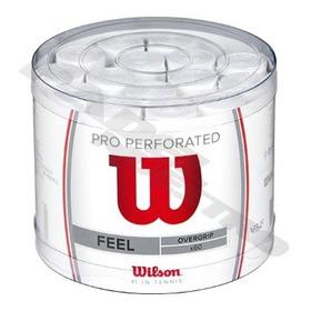 Cubre Wilson Pro Perforado Confort Hectortenis Olivos