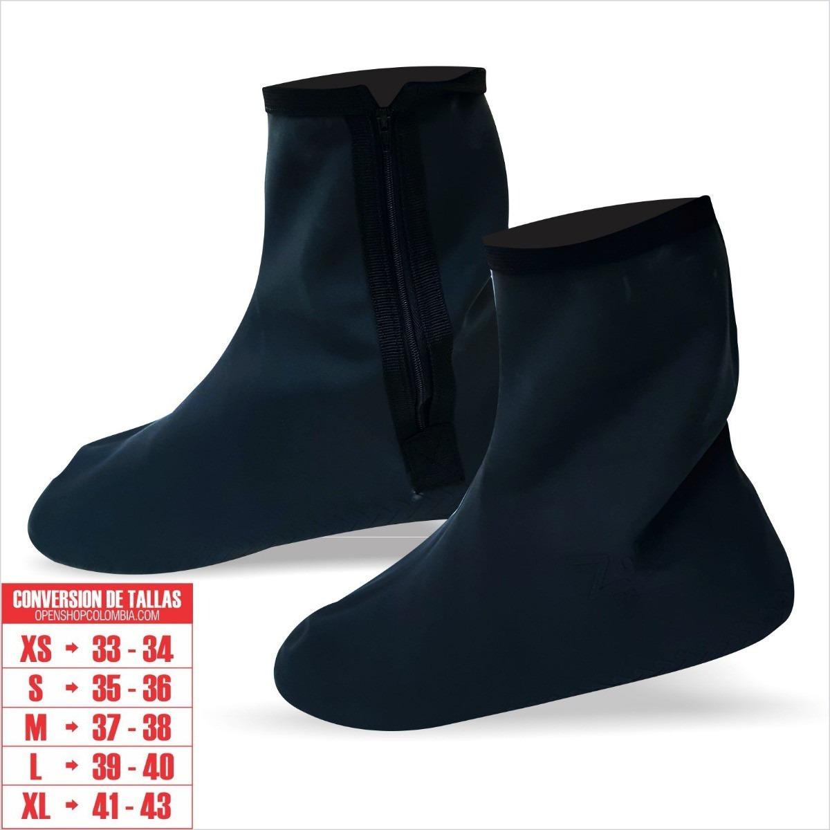 b88071219a7 Cubre Zapatos Para Invierno Totalmente Impermeables Sparta D - U S ...