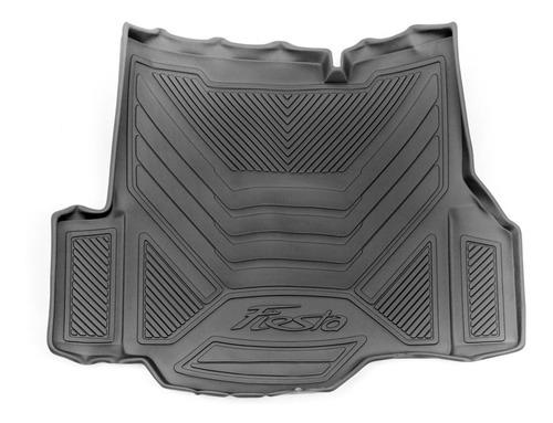 cubrealfombra de baul ford fiesta kinetic design 11/17