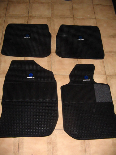 cubrealfombras de goma para todas las marcas y modelos