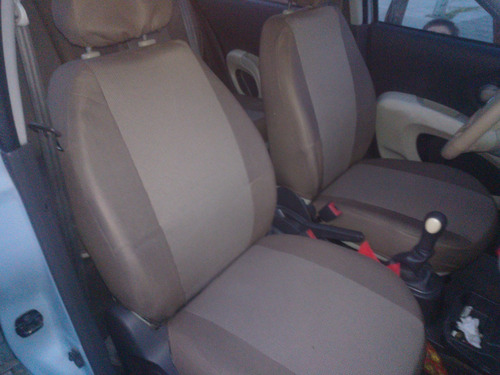 cubreasiento nissan (a) micra speeds kit a medida.