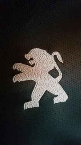 cubreasientos / funda tapizado simil cuero peugeot patner