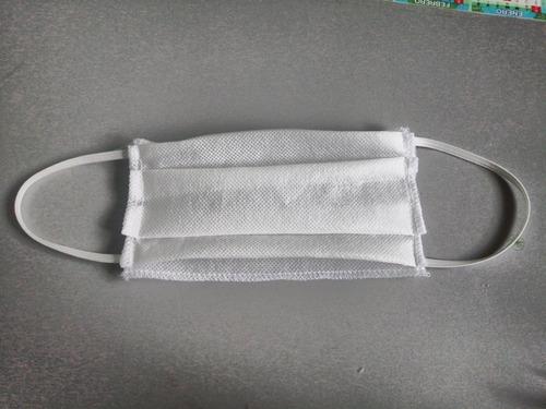 cubrebocas material quirúrgico