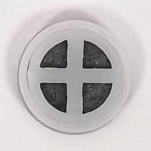 cubrebocas mayoreo 20 pzs válvula carbon activado reusable