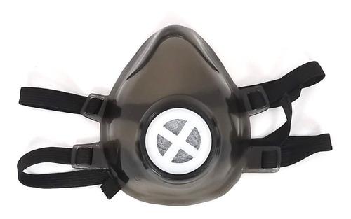 cubrebocas mayoreo 50 pzs con válvula de carbon activado