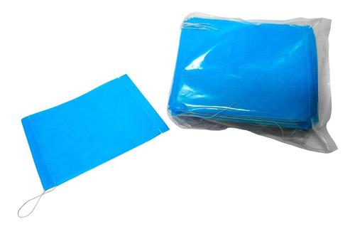 cubrebocas paquete 100 piezas
