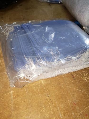 cubrebocas quirúrgicos, material sms de una capa