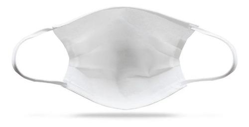 cubrebocas tapabocas 3 capas con filtro protector 50 piezas