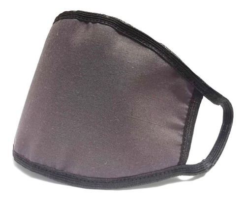 cubrebocas triple capa lote 50pzs mayoreo lavable reusable