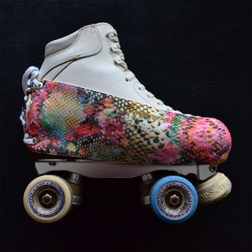 cubrebotas neoprene cubrepatin cover patin artistico hockey