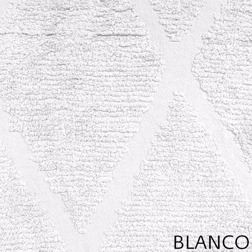 cubrecamas palette estocolmo 1 1/2 algodón original | oferta