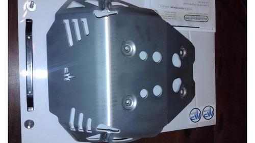 cubrecarter enduro falcon motoperimetro en mf