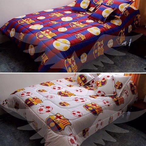 cubrelecho cama doble doble