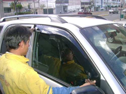 cubrelluvias para vehiculos