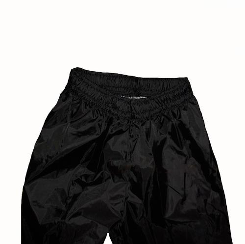 cubrepantalón lafocaweb- pantalón impermeable talle especial