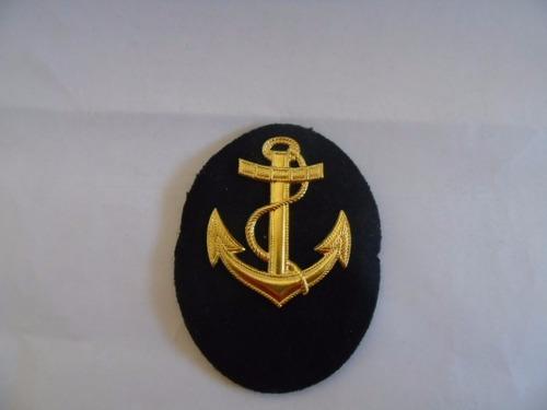 cucarda para gorra naval