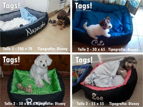 cucha mascotas perros